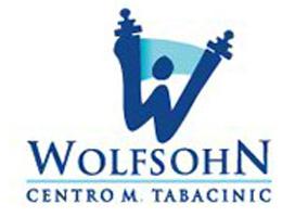Colegio David Wolfsohn 1