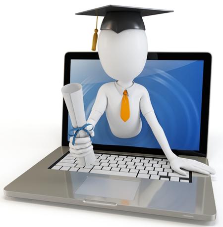 Enseñanza on-line vs escuelas tradicionales 11