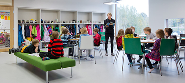 El éxito que tiene Finlandia en la educación escolar 4