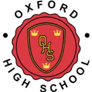 escudo oxford high school