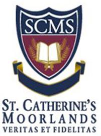 escudo st.catherine's school