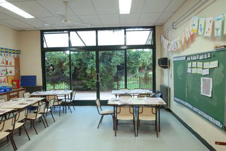 escuela cristoforo colombo 34