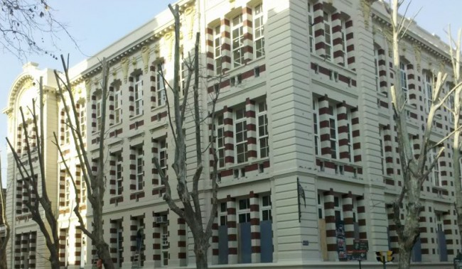 Las escuelas públicas más reconocidas de Buenos Aires 2