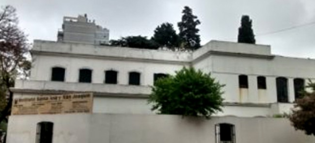 Instituto Santa Ana y San Joaquin 1