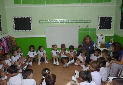 la relacion con el colegio de nuestros hijos