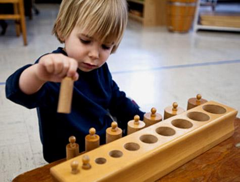 metodo pedagogico montessori