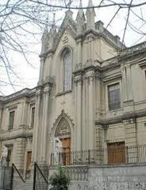 CNSM Colegio Nuestra Señora de la Misericordia 2
