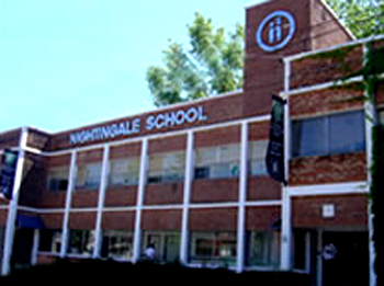 Colegio Florence Nightingale School
