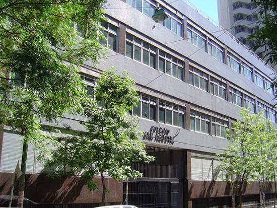 Colegio San Agustín 50