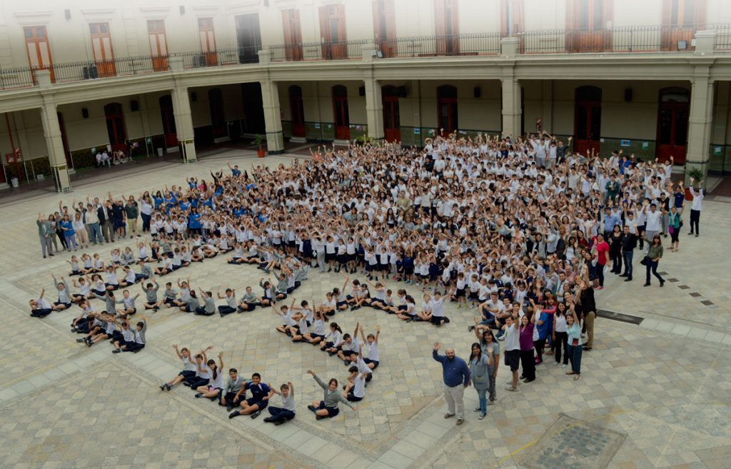 Colegio La Salle Buenos Aires 2