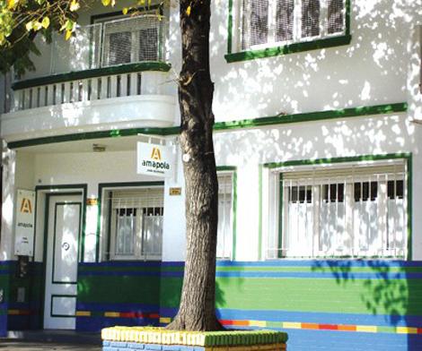 Escuela Amapola 5