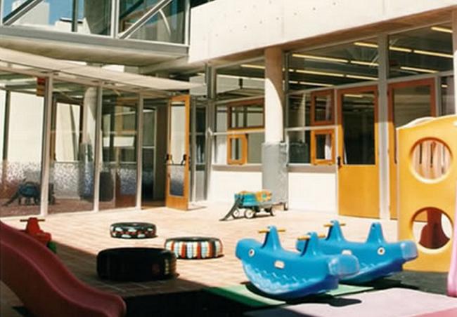 Escuela jacarandá