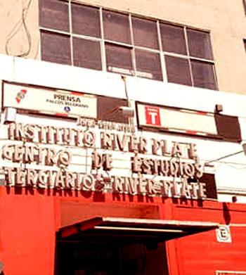 Instituto River Plate 3