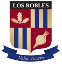 Colegio Los Robles 8