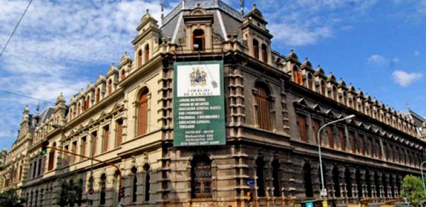 Colegio La Salle Buenos Aires 1