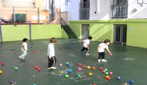 escuela Arco iris_Recoleta