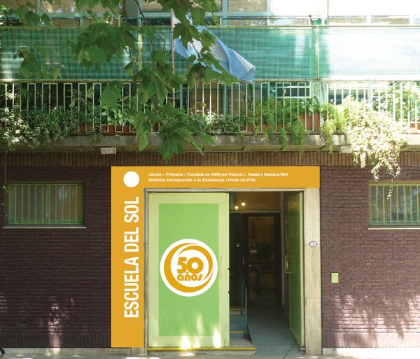 Escuela del Sol 6