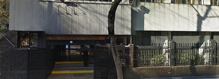 st.ciaran's school_en barrio caballito