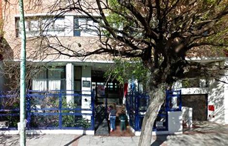 Buenos Aires School_barrio Villa del parque