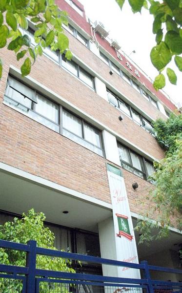 Buenos Aires School 1