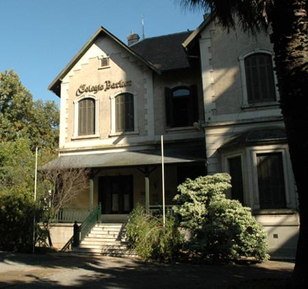 Barker College 10