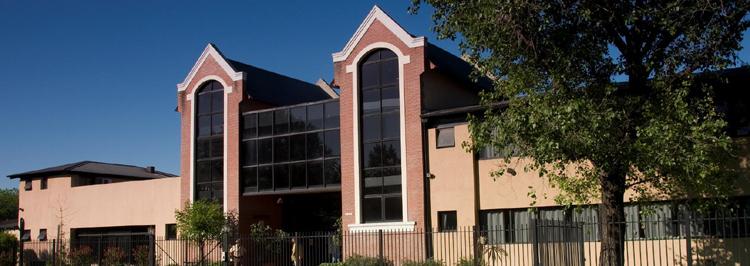 Colegio Brick Towers en localidad de Pilar