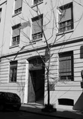 Colegio Jesús Maria