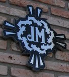Colegio Jesús Maria_escudo
