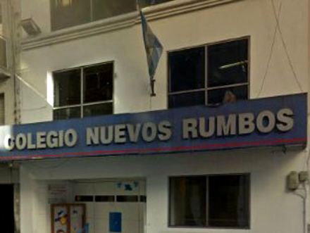 Colegio Nuevos Rumbos 1