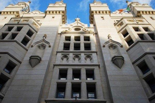 Colegio Santa Brigida 2