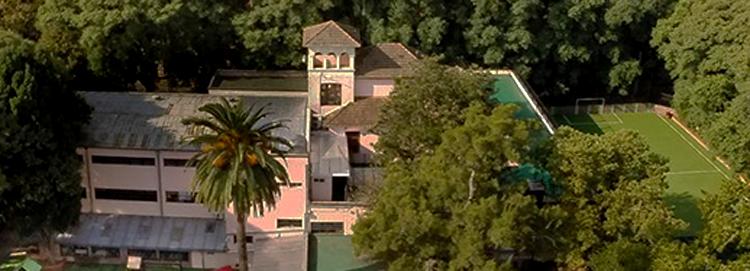 Colegio St.John´s en Pilar
