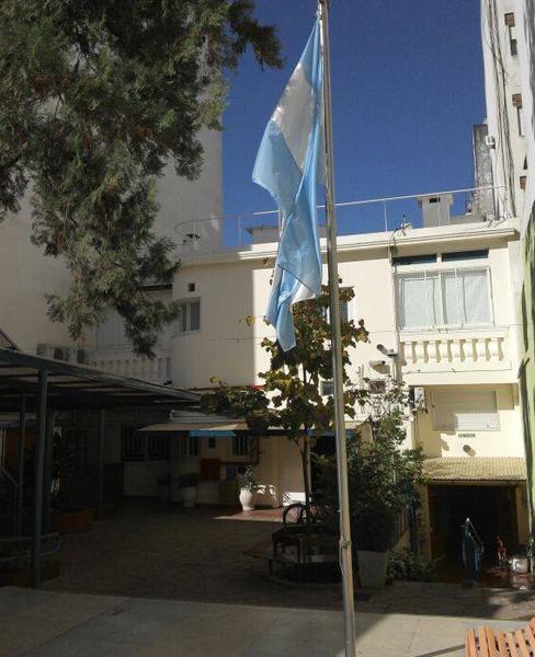 Colegio de la Ciudad_barrio de Belgrano