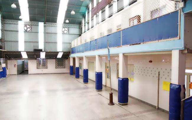 Colegio del Carmen 6