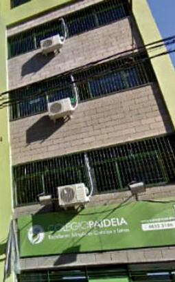 Colegio Paideia 1