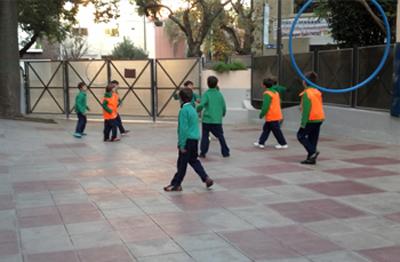 Escuela del Mirador_primaria