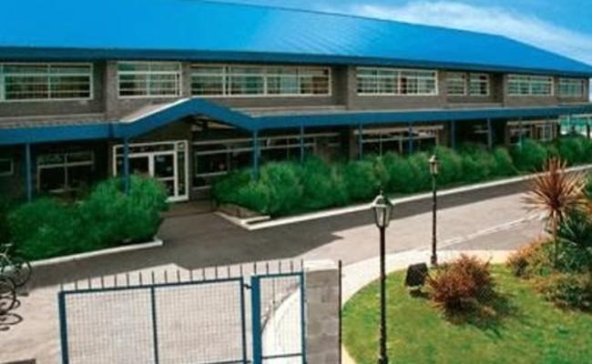 Colegio Grilli Canning College 8