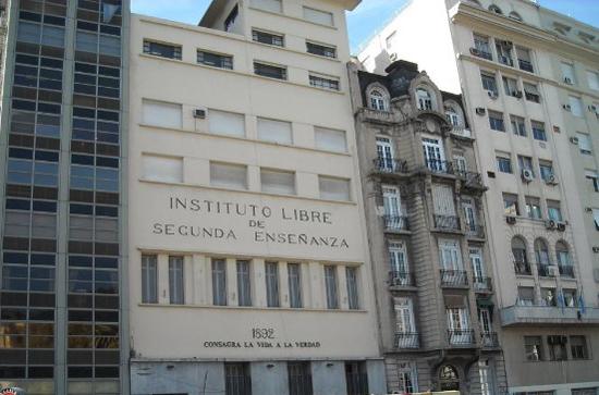 ILSE (Instituto Libre de Segunda Enseñanza) 1