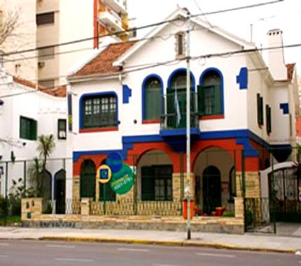 Instituto GLAUX-Villa del Parque