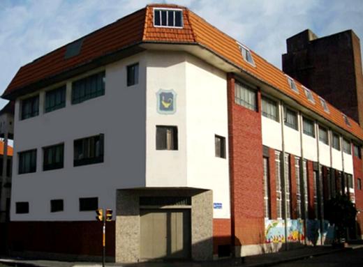 Instituto La Salette 1