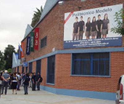 Instituto Politécnico Modelo