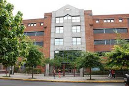 Instituto Santísima Virgen Niña_barrio Villa del Parque