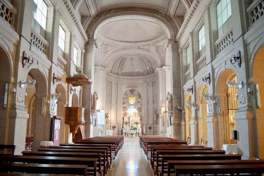 Instituto Santa Maria de Nazareth 3