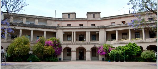 Instituto Santa María de Nazareth 1