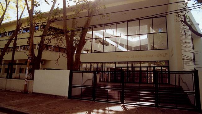 UNLP_Facultad de Informática
