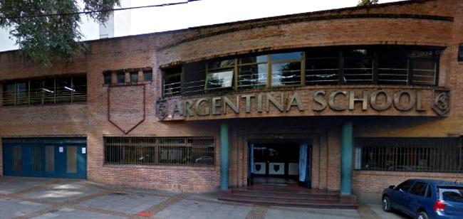 colegio Argentina School_nivel kinder_barrio de Colegiales_2