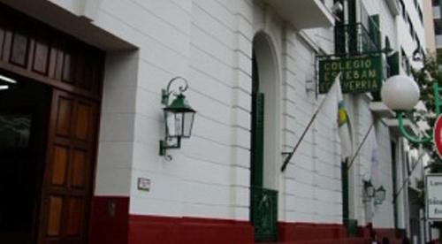 Colegio Esteban Echeverría 1