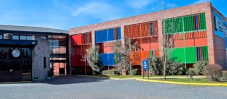 Colegio Norbridge (sede Pilar) 1