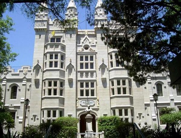 Colegio Santa Brígida 5