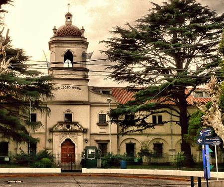 Colegio Ward 1