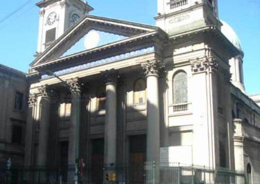 Colegio del Salvador 1